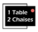 1table2chaises.com