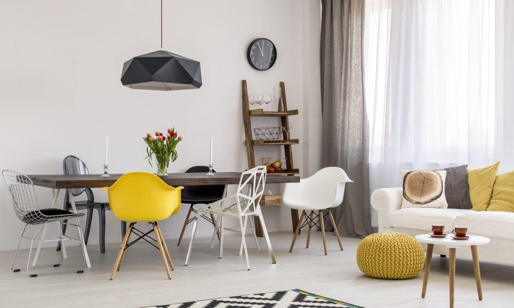 Decoration Interieure Tendance : Les tendances en décoration intérieure