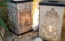 lampes artisanales