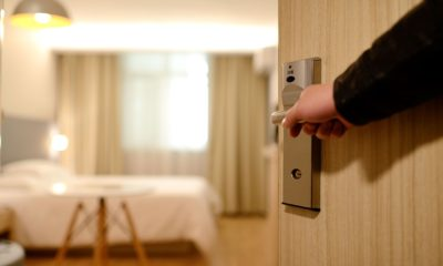 sécuriser porte d'entrée